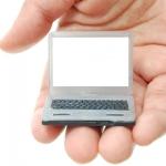 Notebook versus Netbook