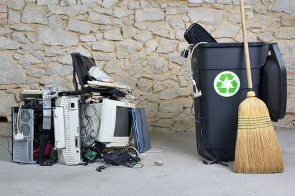 Directive Recycling Image