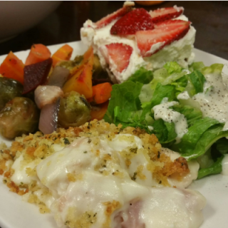 Crock-Pot Thursday Videos are Back with Strawberry Shortcake Lasagna