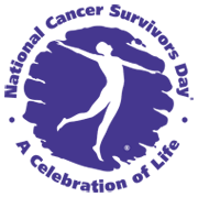National_Cancer_Survivors_Day_Logo