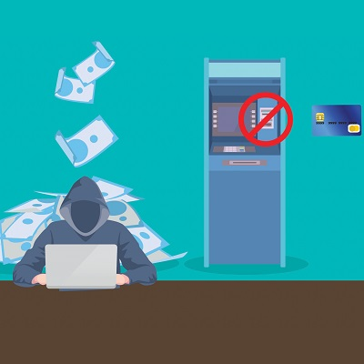ALERT: Skimmers are Targeting Local Area ATMs
