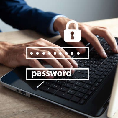 Practice Healthy Password Habits on Everything