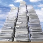 5 Benefits of the Paperless Office