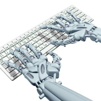 Bots Outnumber Humans for Web Traffic