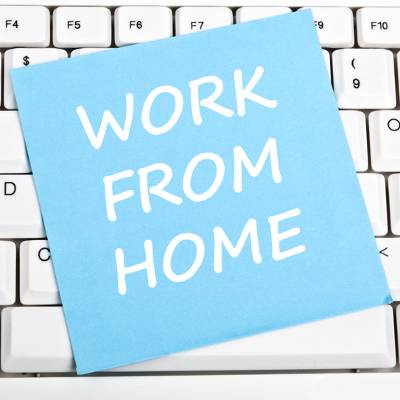 Does Working from Home Turn an Employee into a Deranged Psychotic?