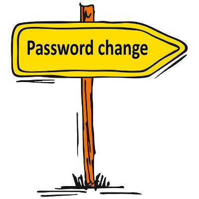 Tip of the Week: Why Routinely Changing Your Password May Be a Bad Idea