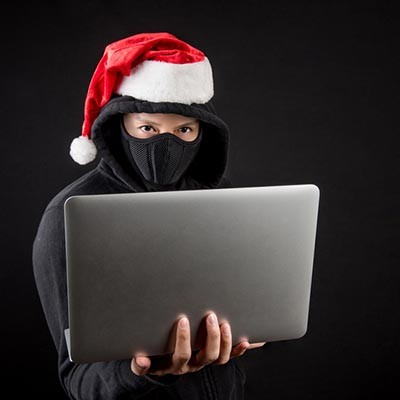 Tip of the Week: Watch Out for Scammers During the Holidays
