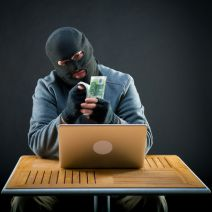 How and Why Cyber Crime is so Effective