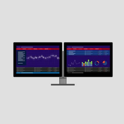 Tip of the Week: Improve Operational Efficiency Simply By Adding More Monitors