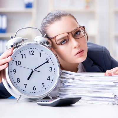 Tip of the Week: Time Management at Its Best