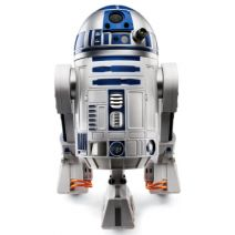 Your Droid Phone is Inferior to the Greatest Droid of All, R2-D2