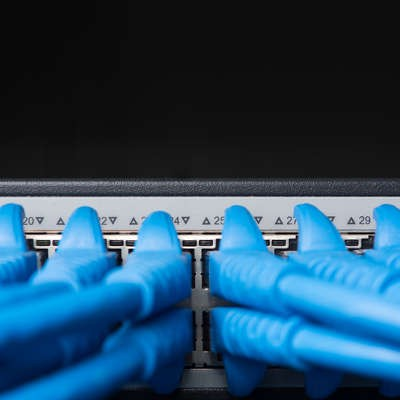Tip of the Week: How to Plan Your Network's Cabling Like an IT Pro