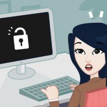 Lock Your Doors and 2 Other No-Brainer Tips to Protect Your Data