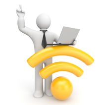Tip of the Week: 5 Ways to Boost Your WiFi Signal Without Spending Any Money