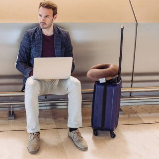 Tip of the Week: Planning Your Holiday Travels? Have A Plan For Productivity